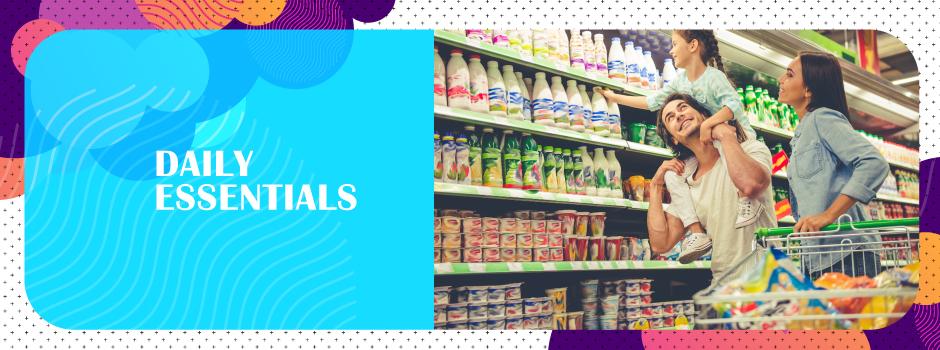 Keep Calm & Eat Clean  - Daily Essentials 940x