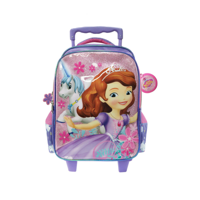 Disney Sofia The First /'Padded/' Shoulder Bag