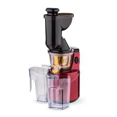 Aimox Slow Juicer Review : Slow Juicer Harga. Homemade Juice Easily. Slow Juicer Silver Hwsbe18 W Drum Set. Picture Of ...